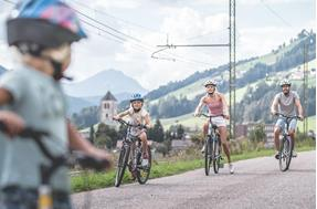 Bici & Mountain bike - vacanze in Trentino Alto Adige