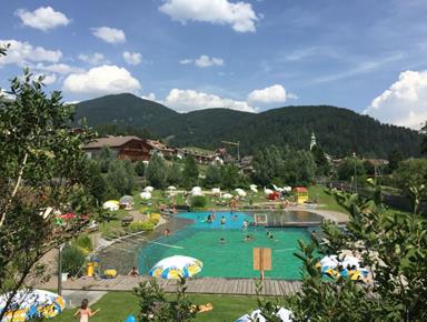 Benvenuti a dobbiaco centro culturale nella zona delle - Hotel dobbiaco con piscina ...