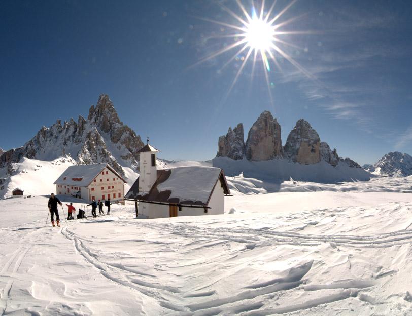 Weekend sulle Dolomiti 09