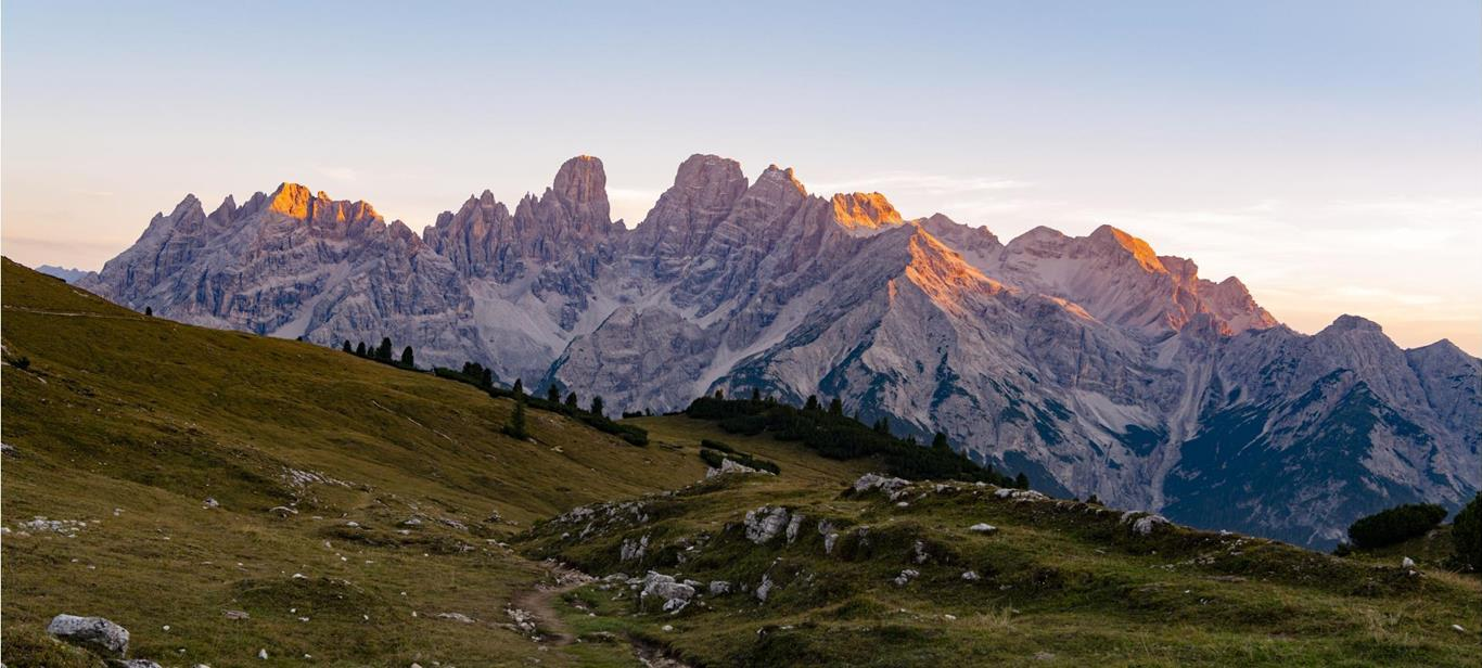 Benvenuti nella zona delle Tre Cime nelle Dolomiti - Vacanze ...