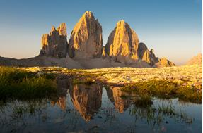 Highlight Tre Cime di Lavaredo