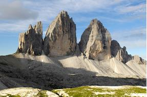 Highlight le Tre Cime di Lavaredo