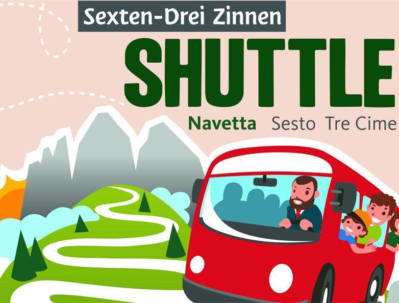 Benvenuti a Sesto nelle Tre Cime Dolomiti - paese amato dagli alpinisti